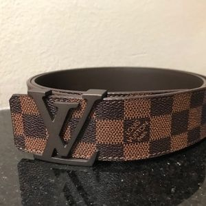 fed6b6f9f8e1 Louis Vuitton Belts for Men